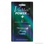 Via Max Power 2 db-os potencianövelő kapszula